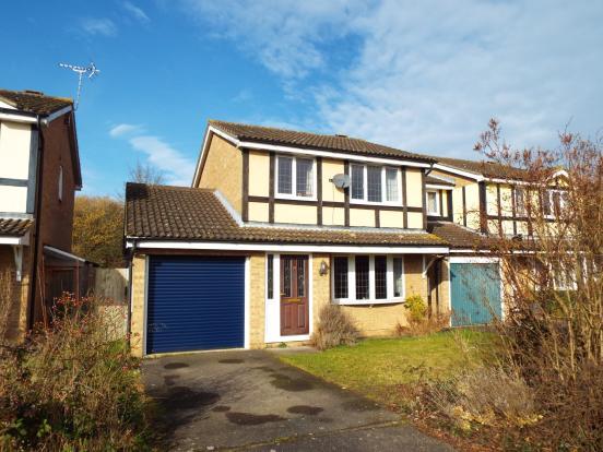 3 Bedroom Detached House For Sale In Butcher Close Milton Cambridge Cambridgeshire Cb24
