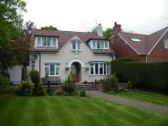 3 bed Detached house for sale in Old Road, Chesterfield...