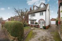3 bed Detached house for sale in Walton Road...