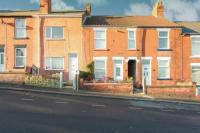 End of Terrace home for sale in Higher Albert Street...