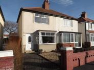 2 bed semi detached house in Rookwood Avenue...