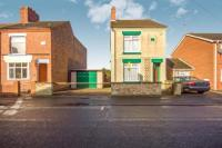 3 bedroom Detached house for sale in Highfield Street...