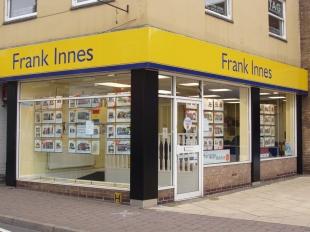 Frank Innes, Coalvillebranch details
