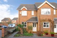 2 bedroom home for sale in Cobham, Surrey