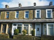 2 bedroom Terraced property in Penrith Road, Colne...
