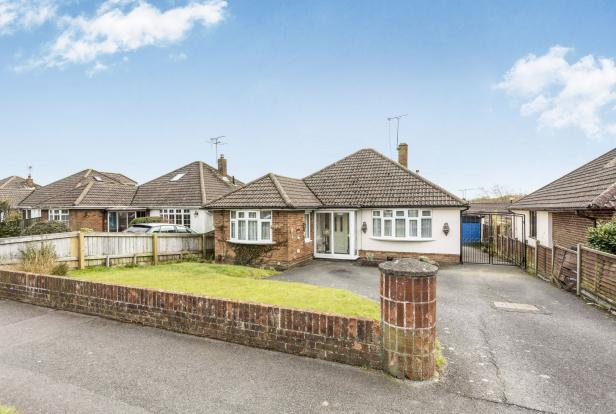 Waterlooville Property Prices Rightmove