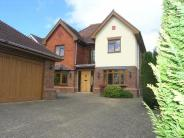 5 bedroom Detached property for sale in New Road, Lovedean...