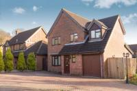 Detached home for sale in Loxwood Road...