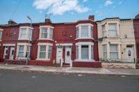 Terraced property for sale in St. Andrews Road, Bootle...