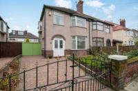 3 bed semi detached home for sale in The Northern Road...