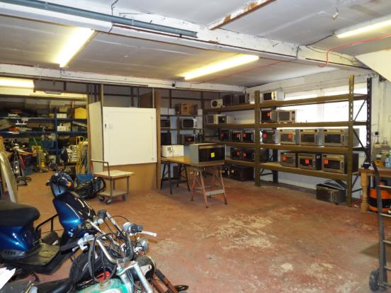 Store Room Two