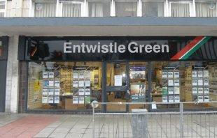 Entwistle Green, Crosbybranch details