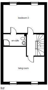 Floorplan - 1F