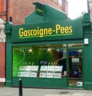 Gascoigne-Pees , Dorkingbranch details