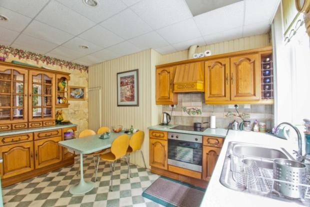 Kitchenbreakfastroom
