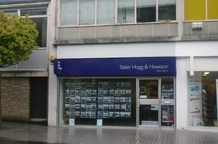 Slater Hogg & Howison, East Kilbridebranch details