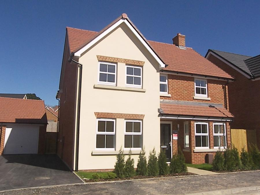 4 bedroom detached house for sale in emsworth hampshire po10