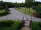 Estate Driveway