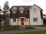3 bedroom Detached property for sale in High Road, North Weald...