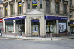 Slater Hogg & Howison, Falkirkbranch details