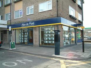 Alan de Maid, Farnborough, Kentbranch details