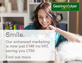 Get brand editions for Geering & Colyer, Faversham