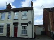 3 bedroom End of Terrace house for sale in King Street, Felixstowe...