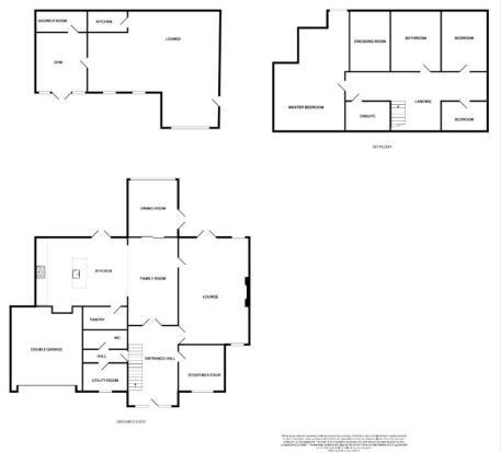 Floor Plan (Approx)
