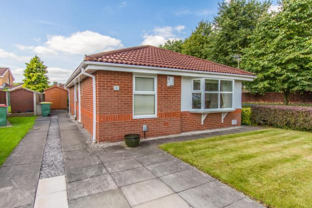 3 bedroom bungalow for sale in Fulwood Heights, Fulwood ...