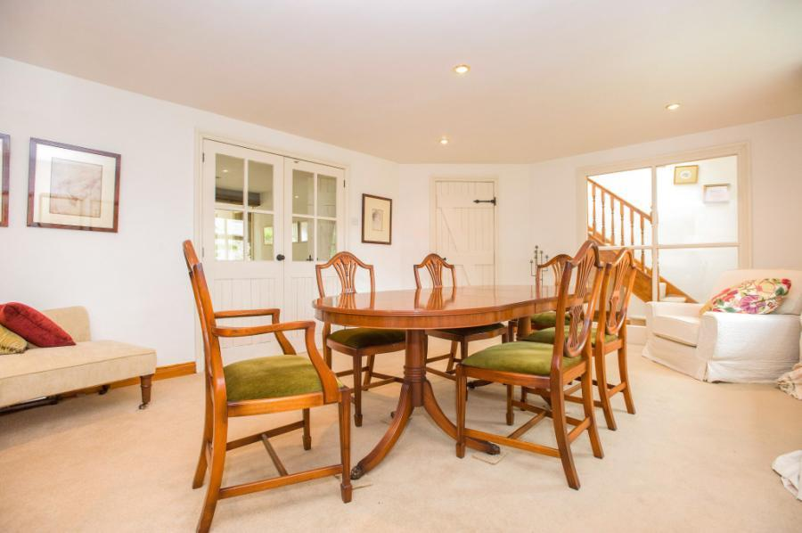 4 Bedroom Barn Conversion For Sale In Latus Hall Farm