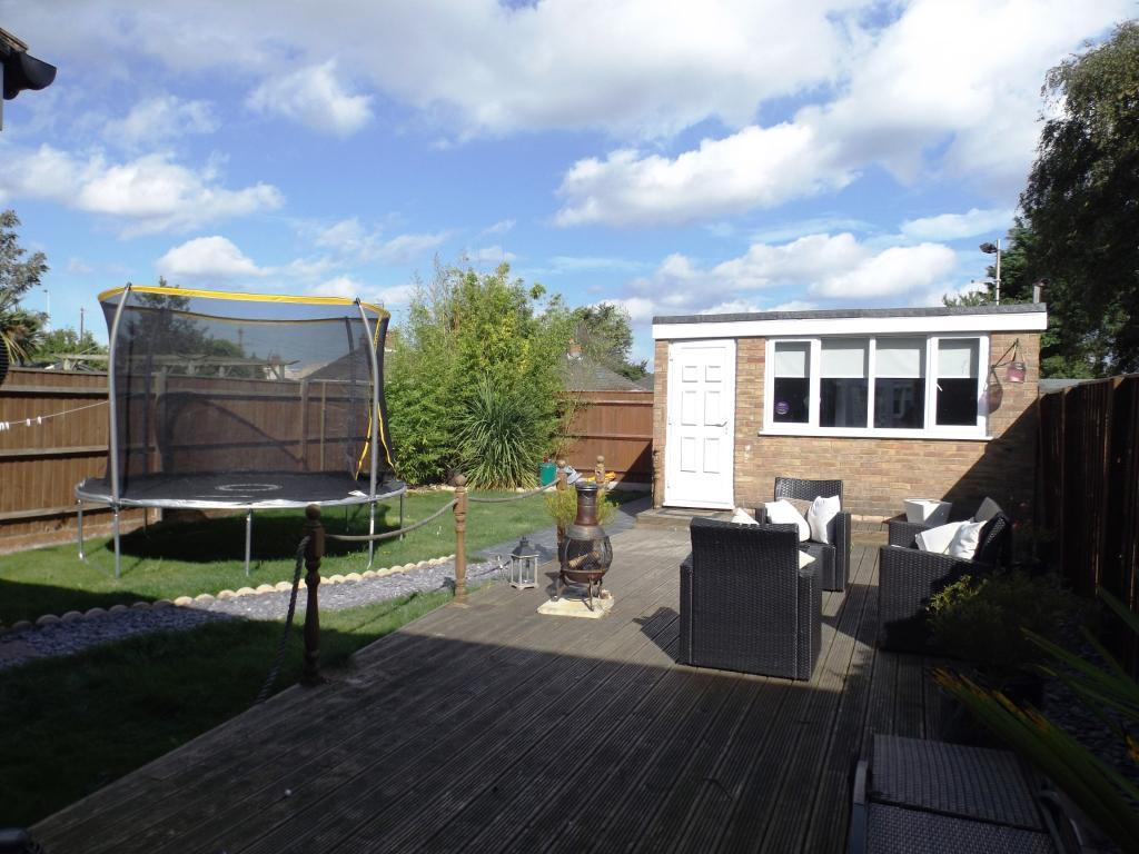 Garden/Out House