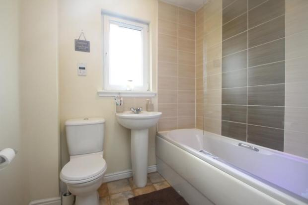 3 Bedroom End Of Terrace House For Sale In Kennoway