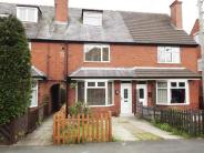 3 bed Terraced house in Swarcliffe Road...