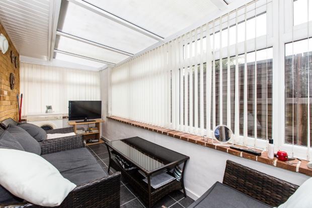 Utility \ Sun lounge