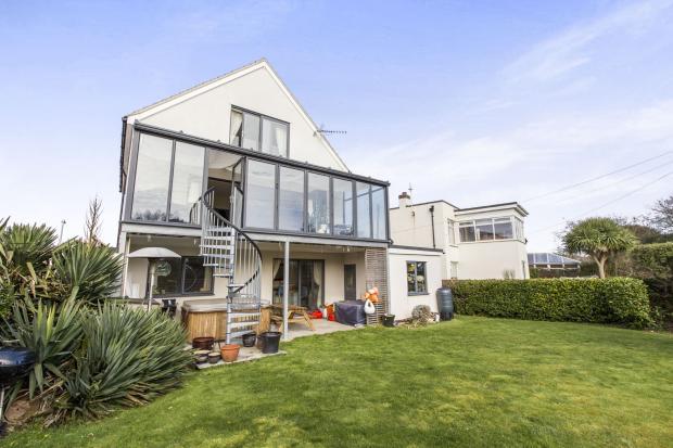 Property For Sale In Bracklesham Road Hayling Island