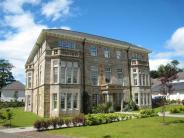 Flat for sale in Cardross Park Mansion...