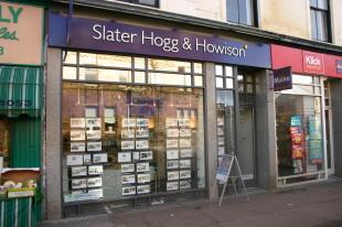 Slater Hogg & Howison, Helensburghbranch details