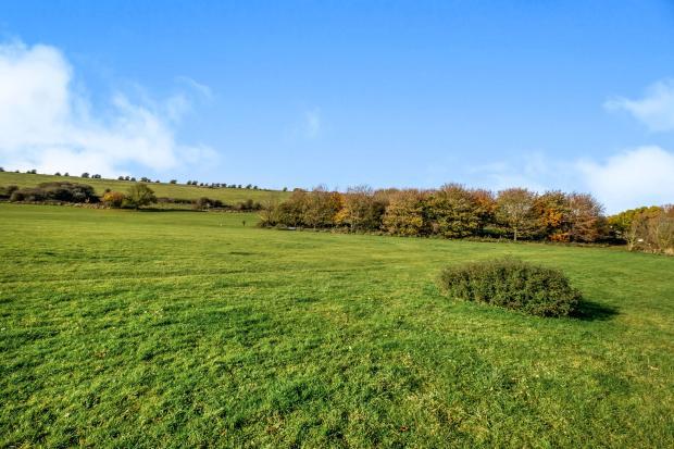 Happy Valley Fields