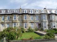 Terraced property for sale in Aubery Crescent, Largs...