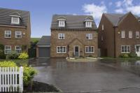 Detached home for sale in Navigation Drive...