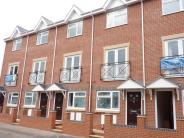 4 bed new development in Clifton Road, Aylestone...
