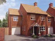 4 bedroom new home in Plot 6 The Luxford...