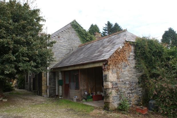 Rosewood Barn