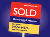 Slater Hogg & Howison, Livingston