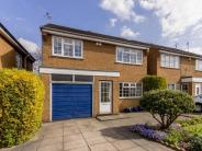4 bed Detached house for sale in The Paddocks, Sandiacre...