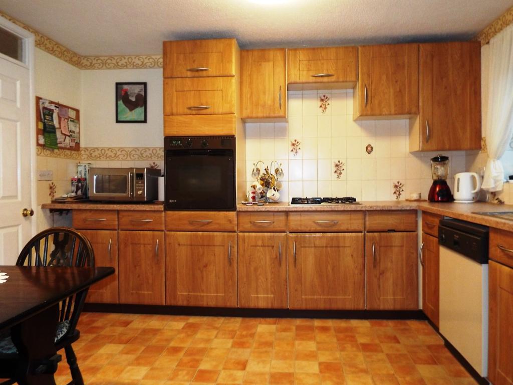 Kitchen/Diner/Utilit