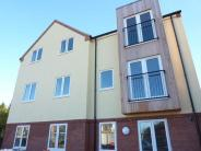 2 bed new Flat for sale in Rear Of 143 Derby Road...