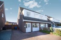 3 bed semi detached house for sale in Ingleby Road, Long Eaton...
