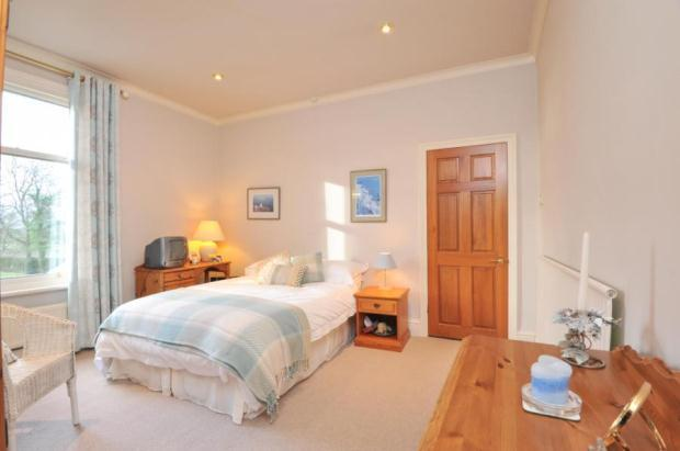 The Green Room Longridge Preston