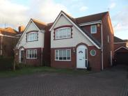 3 bedroom Detached house for sale in Willsford Avenue...